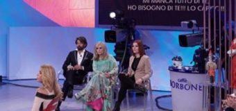 Anna Tedesco ospite a Verissimo: le parole per Nino che non ti ho detto!