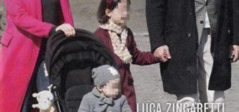 Luca Zingaretti: sono pazzo delle mie donne