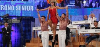 Olimpiadi della Tv flop televisivo? Da Uomini e Donne la risposta polemica!