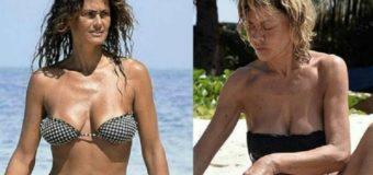 Eva Grimaldi bacio di giuda a Samantha De Grenet: tradimento all'Isola