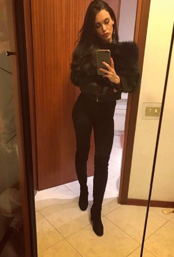 Giorgia Pisana