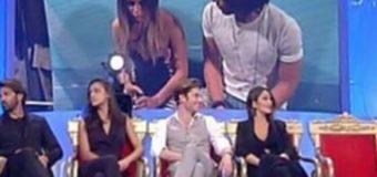 Giulia e Soleil tramano contro Luca: clamoroso gossip Uomini e Donne!