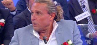 Gossip Uomini e Donne: Marco Firpo si dichiara a Gemma Galgani?