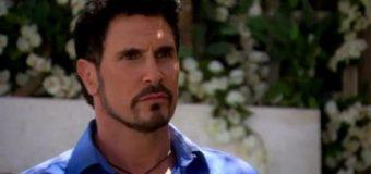 Anticipazione Beautiful, puntata 13 marzo la proposta inaspettata di Bill
