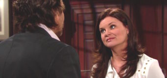 Beautiful, anticipazioni puntata 14 marzo Katie mette in guardia Ridge