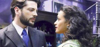 Anticipazioni Il Segreto puntate spagnole Lucia seduce Hernando
