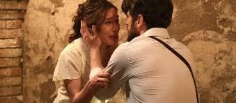 Il Segreto trama e antcipazioni puntate spagnole Camila vittima di violenza carnale