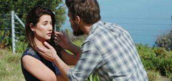 Mediaset Beautiful puntate americane le nozze tra Liam e Steffy a rischio?
