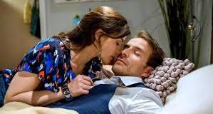 Tempesta d'Amore, anticipazioni puntata 10 marzo Adrian trascorre l'addio al celibato con Clara