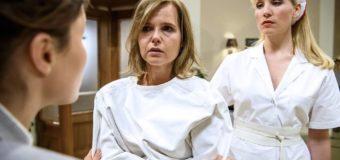 Tempesta d'Amore, anticipazione puntata di oggi 22 marzo Desirée ricatta Clara