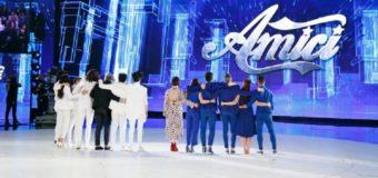 Amici 2017 Serale anticipazioni terza puntata: secondo eliminato nei blu