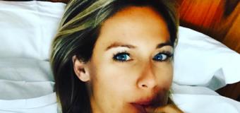 Sonia Bruganelli si difende: sono privilegiata ma non ipocrita
