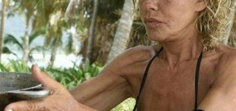 Eva Grimaldi tuona su Raz Degan anche dopo l'Isola: l'accusa!
