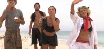 Eva Grimaldi tradisce la fiducia di Nancy e Malena: maretta a l'Isola!