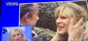 Gossip Uomini e Donne Marco Firpo la dichiarazione d'amore a Gemma!