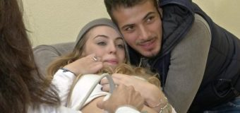 Alessia Cammarota Aldo Palmeri gossip Uomini e Donne: il gesto di lui