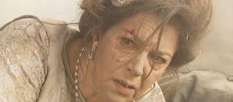 Il Segreto anticipazione puntate spagnole Cristobal tenta di uccidere Francisca