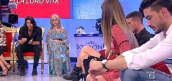 Giulia Latini e Luca Onestini: la confessione gossip fa tremare Soleil