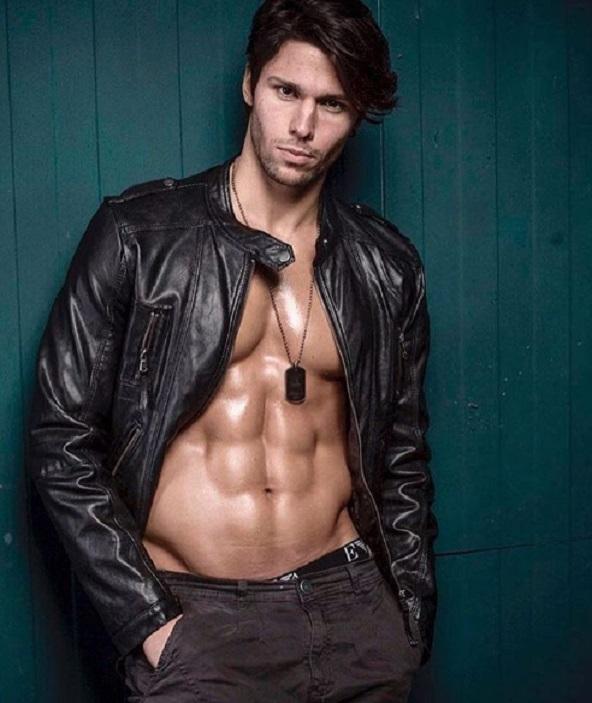 Luca Onestini
