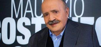 Maurizio Costanzo Show puntata 11 maggio: super ospiti e storie da raccontare