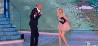 Stefano Bettarini nega il saluto a Dayane Mello ed è polemica post-Isola