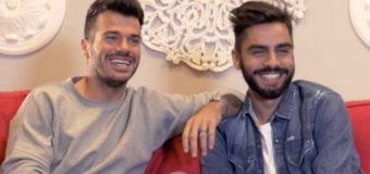 Uomini e Donne News: Claudio Sona e Mario Serpa è di nuovo amore?