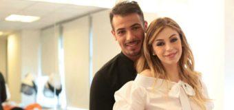 Uomini e Donne News: Aldo Palmeri e Alessia Cammarota presto di nuovo genitori