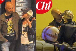 Gossip tv flirt tra la iena Nadia Toffa e lo chef Joe Bastianich