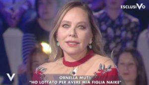 Gossip tv Ornella Muti