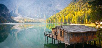Un Passo dal Cielo 4: le location della fiction non sono tutte in Trentino
