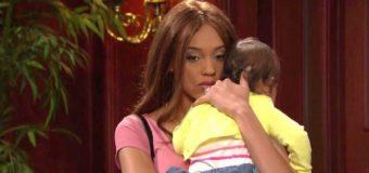 Beautiful anticipazioni americane: Nicole rivuole indietro sua figlia!
