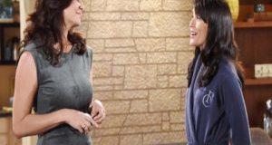 Beautiful anticipazioni puntate americane Katie minaccia Quinn