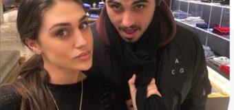 GF VIP 2 Cecilia Rodriguez torna con Francesco Monte l'ex? Gossip shock!