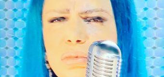 Loredana Bertè la rivelazione shock a Domenica Live: il dramma familiare