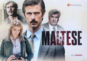 anticipazione Il Commissario Maltese 15 maggio