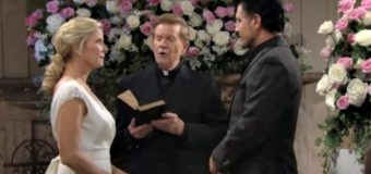 Anticipazioni Beautiful puntate dal 8 al 13 maggio il matrimonio di Brooke