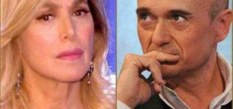 Signorini attacca Barbara D'Urso: la tv non è tua per sempre
