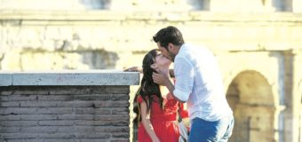 Anticipazioni Cherry Season, Oyku e Ayaz innamorati a Roma