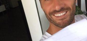 Filippo Bisciglia parte per la Sardegna per Temptation Island