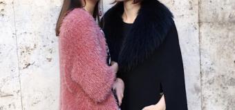 Tutto può succedere: gli auguri social di Camilla a Benedetta Porcaroli