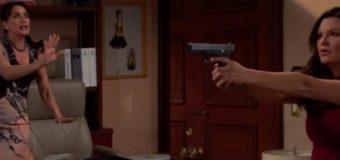 Anticipazioni Beautiful puntate americane: Katie tenta di uccidere Quinn