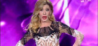 Belen critica Virginia Raffaele: offende me e tutte le donne