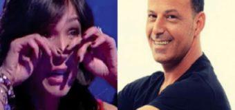 Chicco Nalli contro Caterina Balivo: la polemica