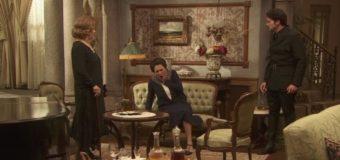 Il Segreto anticipazione puntata 16 giugno: Cristobal schiaffeggia Francisca
