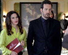 Anticipazione Solo per amore della puntata di mercoledì 14 giugno: Vittoria Boschi è viva?