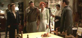 Il Segreto anticipazione puntata 13 giugno: Cristobal caccia Mauricio dalla Villa