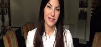 Ilaria D'Amico lascia la tv: la confessione