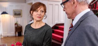 Tempesta d'Amore anticipazioni delle puntate tedesche: Susan vs Charlotte