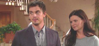 Anticipazioni Beautiful puntate americane: scoppia l'amore tra Wyatt e Katie?