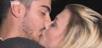 Temptation Island seconda puntata: lo scontro tra Camilla e Riccardo